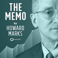 Podcast: The Memo by Howard Marks